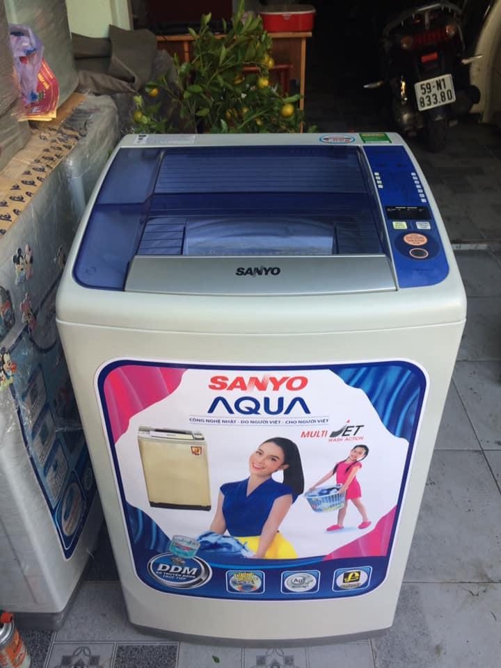 Máy giặt Sanyo Asw-S70V1T (7kg)