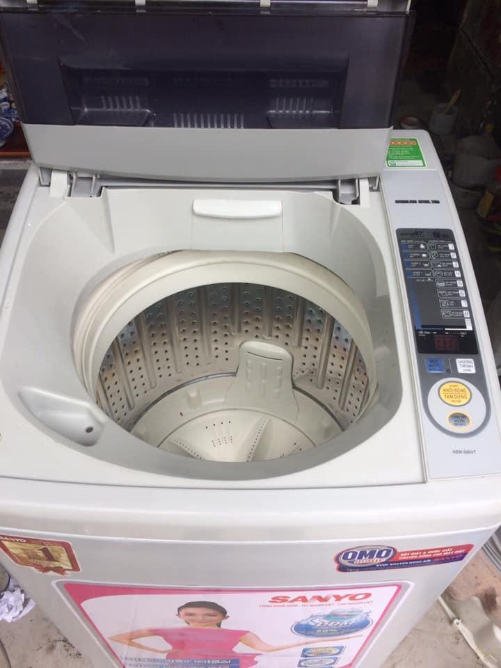 Máy giặt Sanyo Asw-S90VT (9kg)