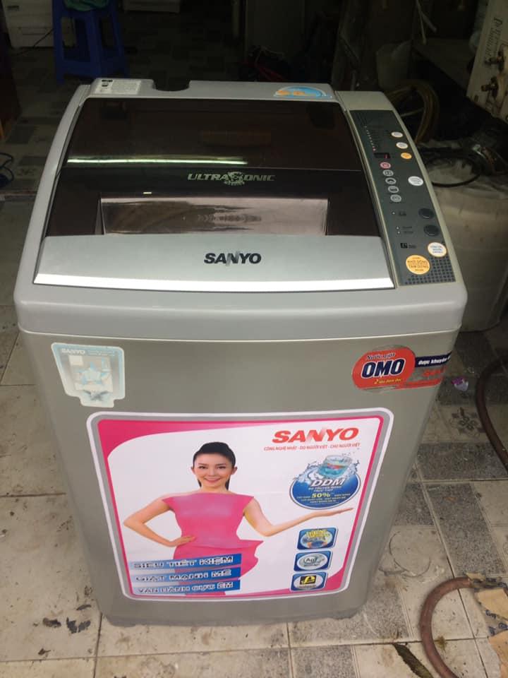 Máy giặt Sanyo Asw-U90NT (9kg)