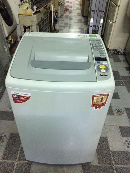 Máy giặt Sanyo AWS-S70KT 7kg mới 95%