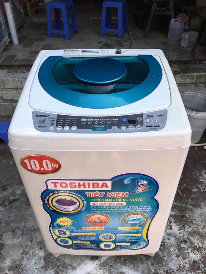 Máy giặt Toshiba (10 kg) Aw-1190SV