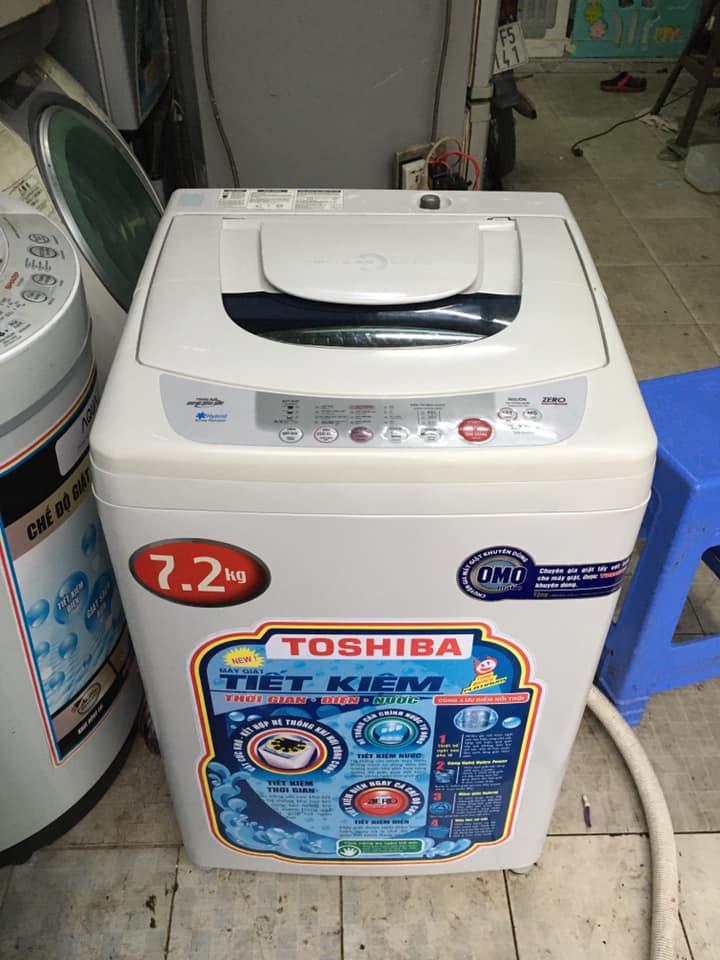 Máy giặt Toshiba (7.2kg)