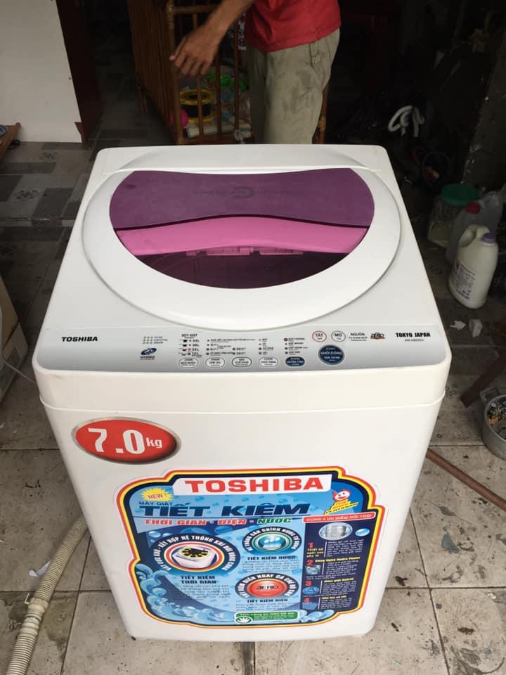 Máy giặt Toshiba (7kg) AW-A800SV