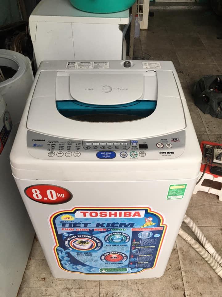 Máy giặt Toshiba (8kg) AW-8970SV