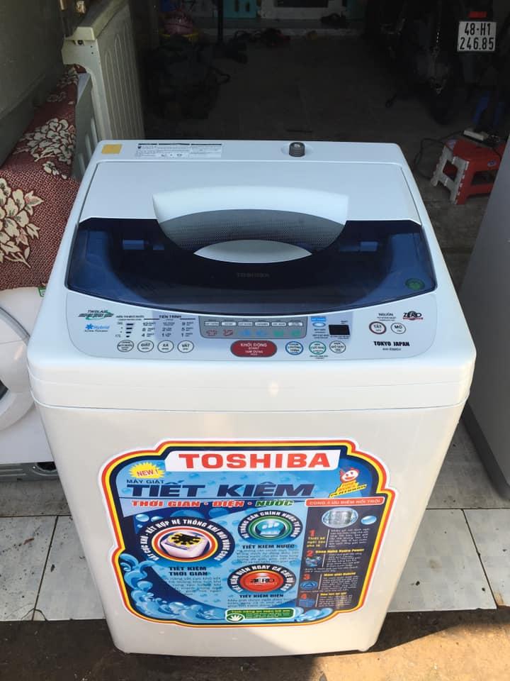 Máy giặt Toshiba (8kg) Aw-E89SV