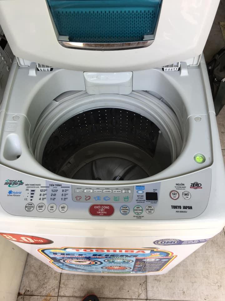 Máy giặt Toshiba (8kg)