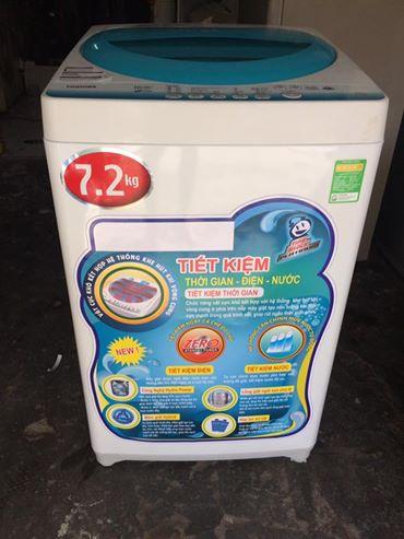 Máy giặt Toshiba 7.2 kg mới 90%