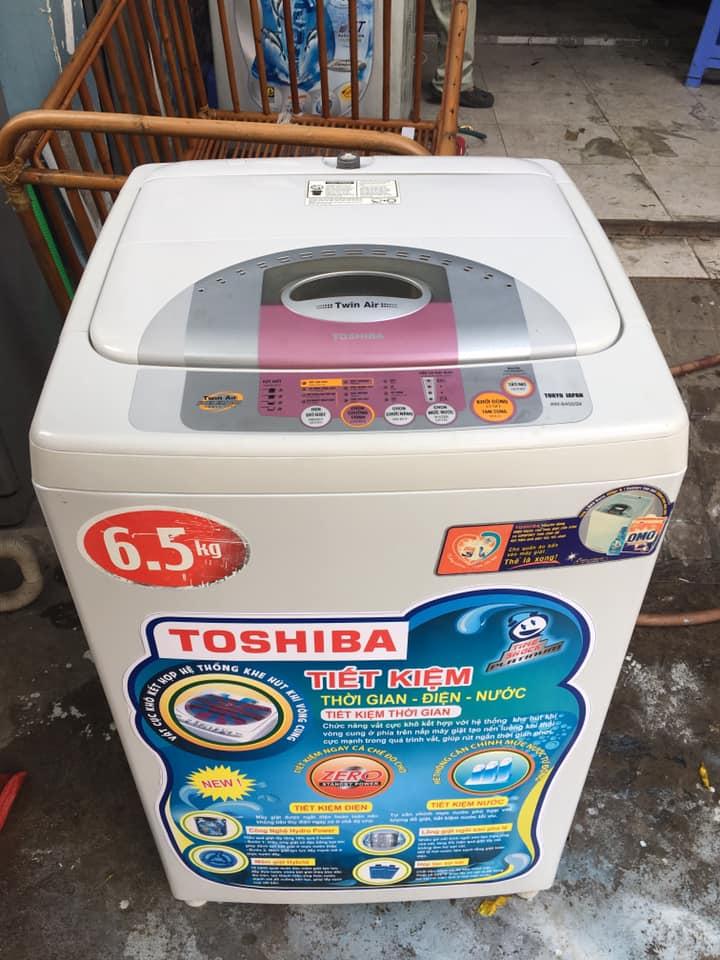 Máy giặt Toshiba Aw- 8400SV (6.5kg)