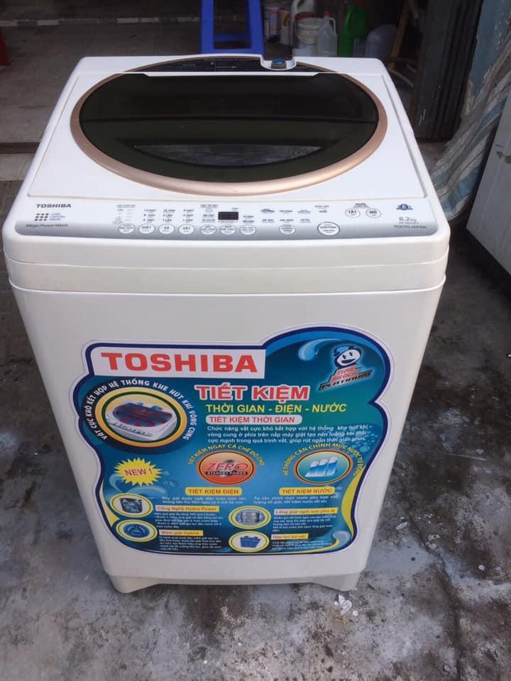 Máy giặt Toshiba AW- ME920LV (8.2kg)