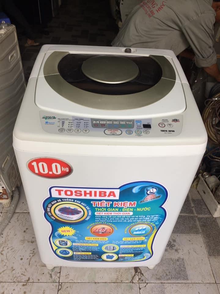Máy giặt Toshiba Aw-1160SV (10kg)