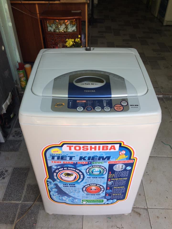 Máy giặt Toshiba Aw-8400SV (6.5kg)