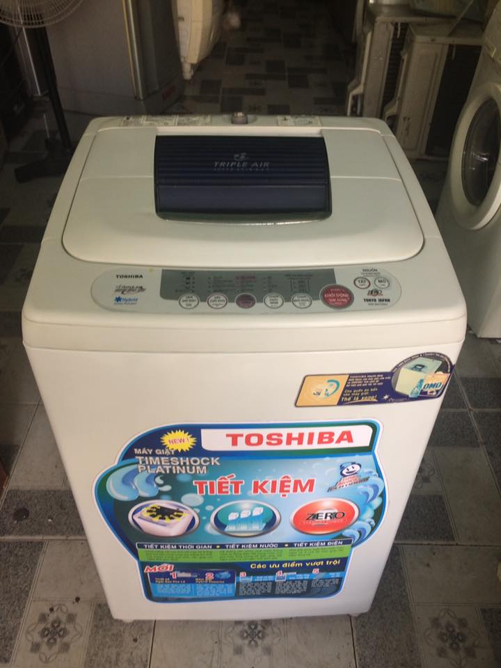Máy giặt Toshiba Aw-8470SV (6.8kg)