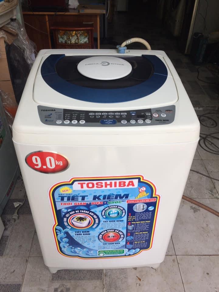Máy giặt Toshiba Aw-9790SV (9kg)