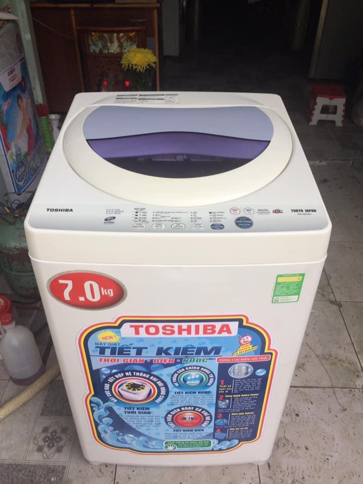 Máy giặt Toshiba Aw-A800SV (7kg)