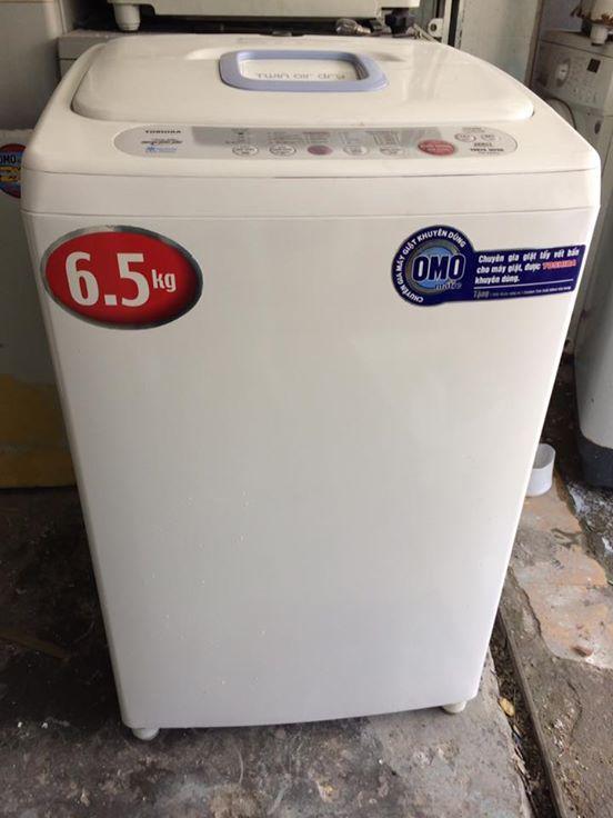Máy giặt Toshiba AW-E84SV 6.5kg mới 90%