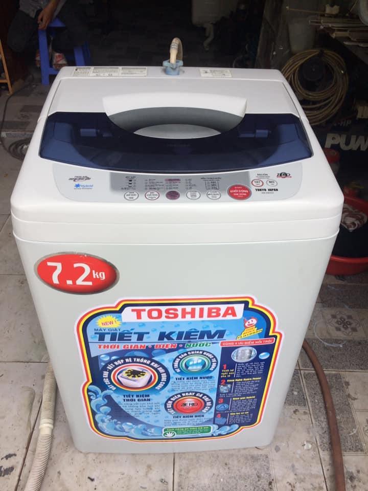 Máy giặt Toshiba Aw-E85SV (7.2kg)