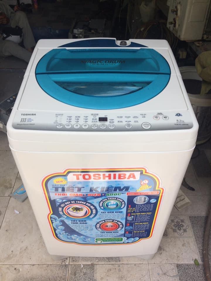 Máy giặt Toshiba Aw-ME920LV (8.2kg)