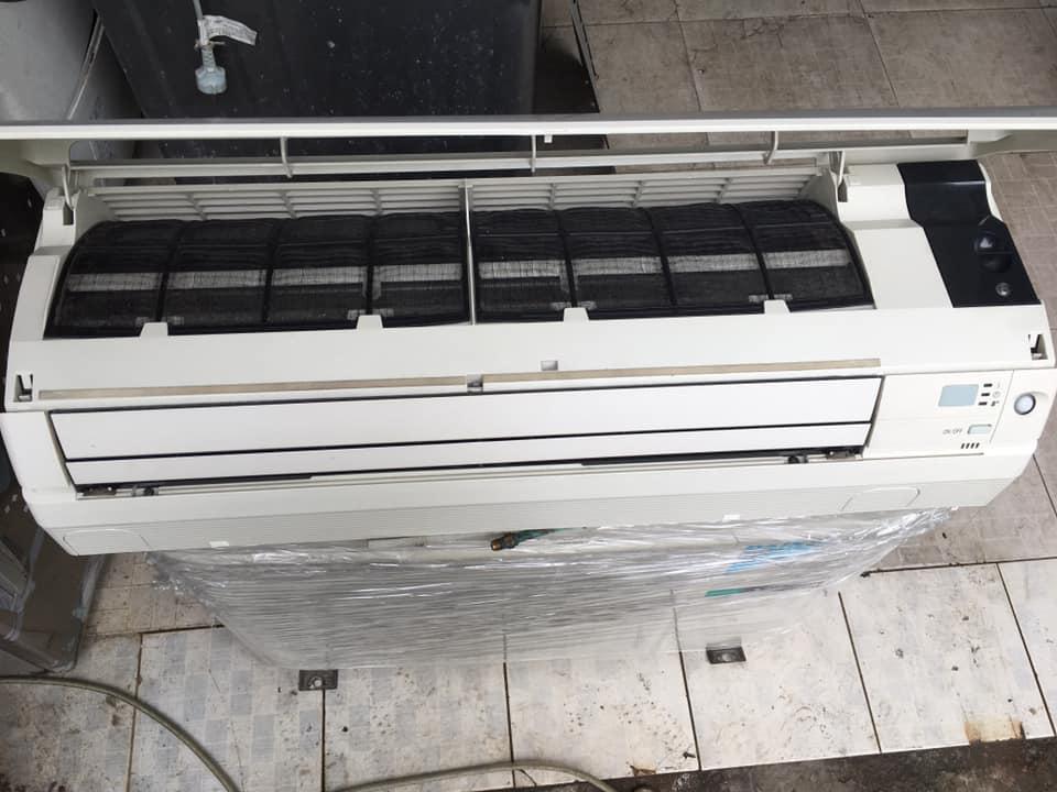 Máy lạnh Daikin (1,5HP) inverter FTKS35GVMV
