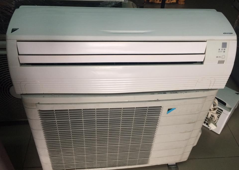 Máy lạnh Daikin F36FTNS-W 1,75 HP inverter tiết kiệm điện gas R410