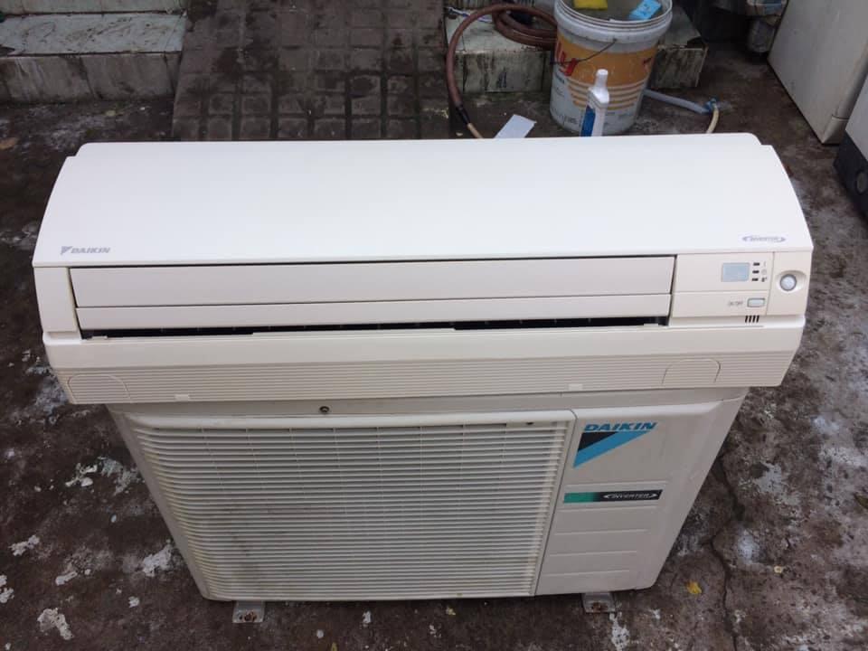 Máy lạnh Daikin FTKS35EVMV (1,5HP) Inverter gas R410