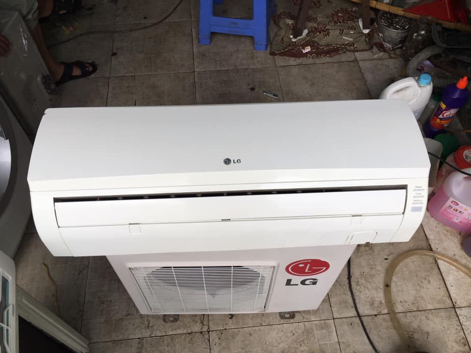 Máy lạnh LG (1HP)