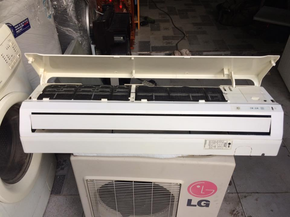 Máy Lạnh LG J-C09S 1HP mới 95%