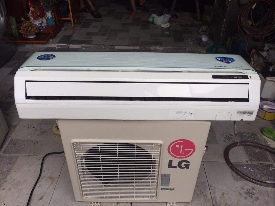 Máy lạnh LG N-C09F (1HP)