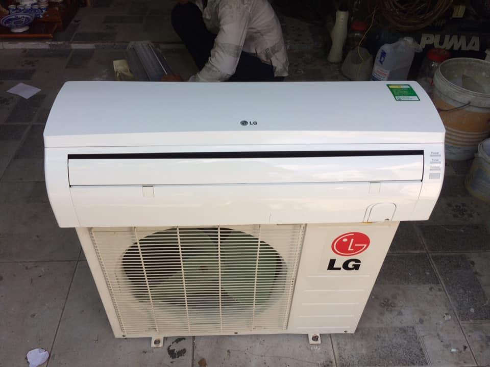 Máy lạnh LG S09ENA (1HP)