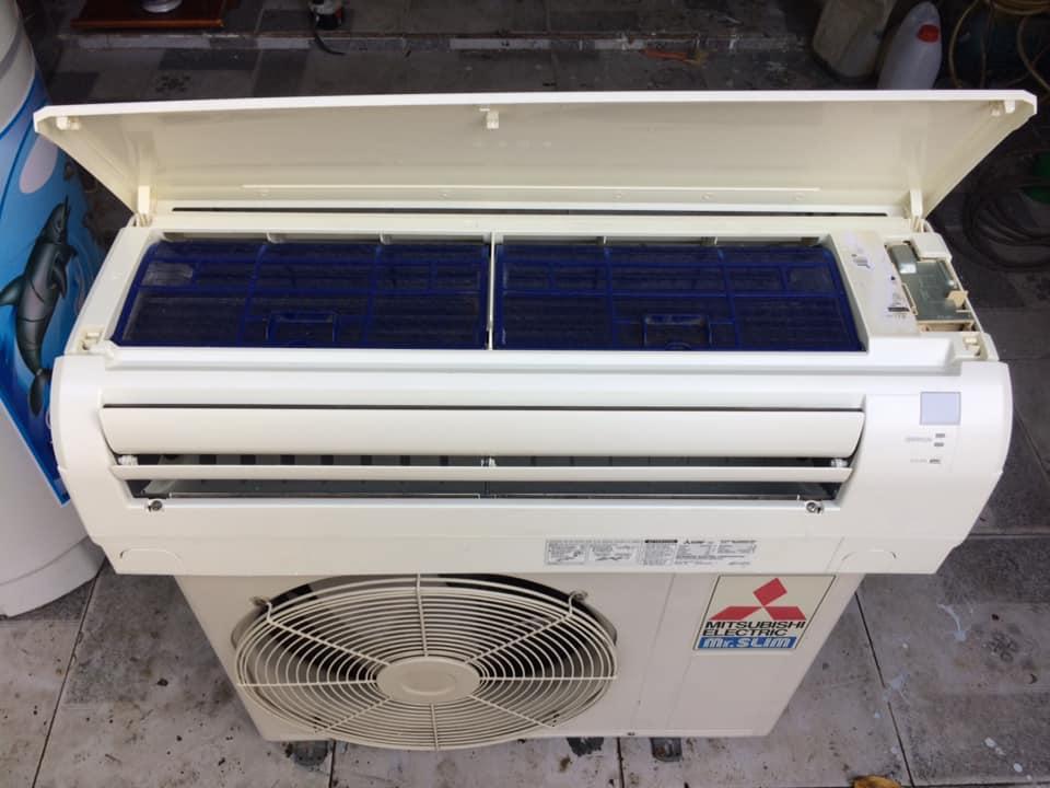 Máy lạnh Mitsubishi MS-GF10VC (1HP) mới 95%