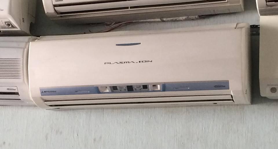 Máy lạnh Mitsubishi MSZ-Z40PS-W 2HP inverter tiết kiệm điện gas R410 mới 95%