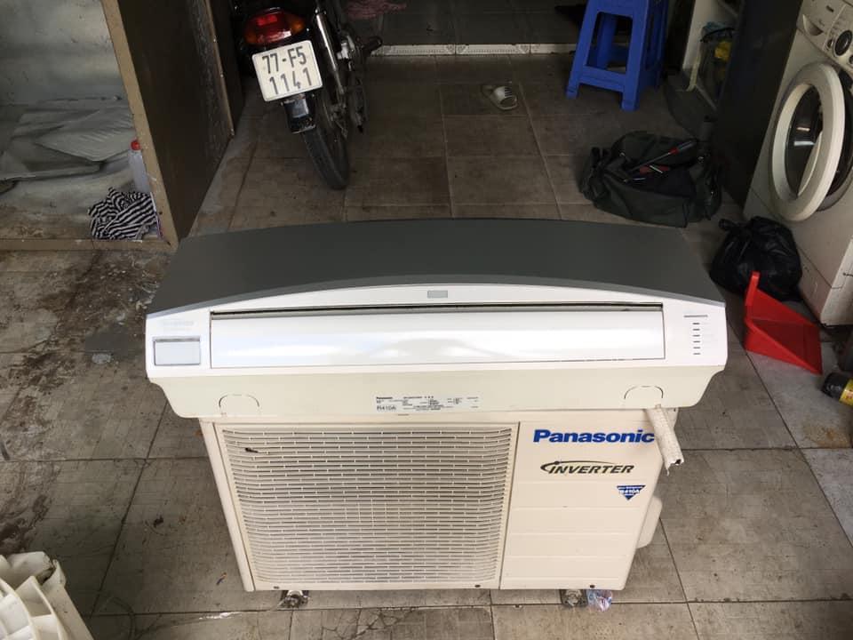 Máy lạnh Panasonic (1.5HP) inverter tiết kiệm điện