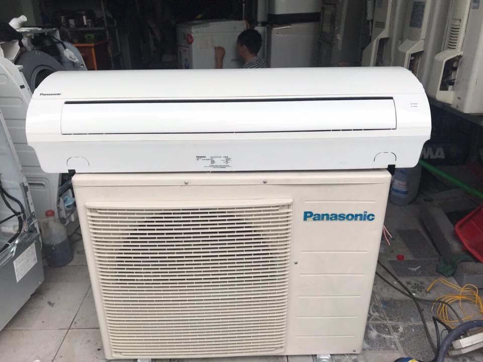 Máy lạnh Panasonic CS-PC24QKH 2,5HP mới 95%