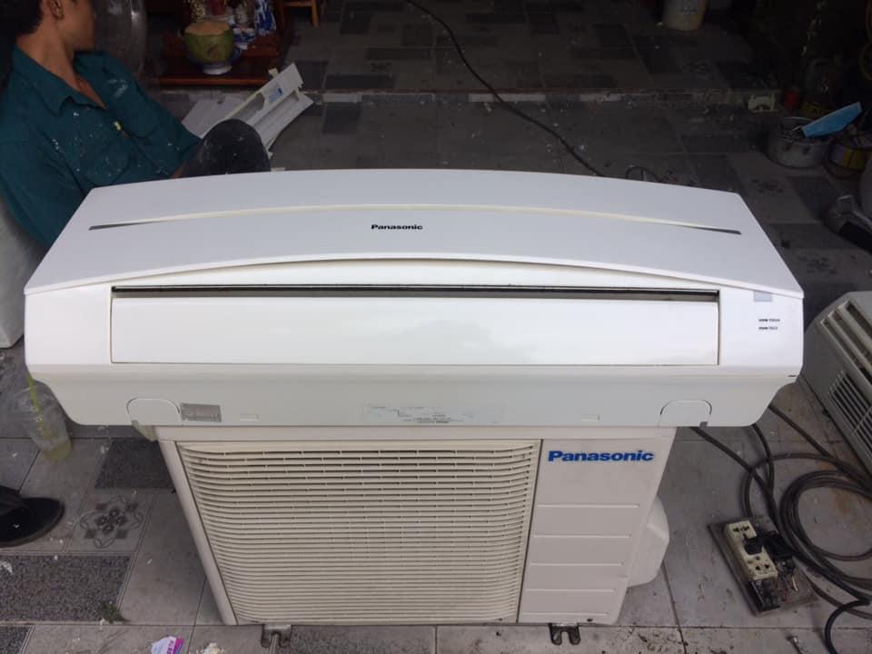 Máy lạnh Panasonic CU-PC12 JKH (1,5HP)