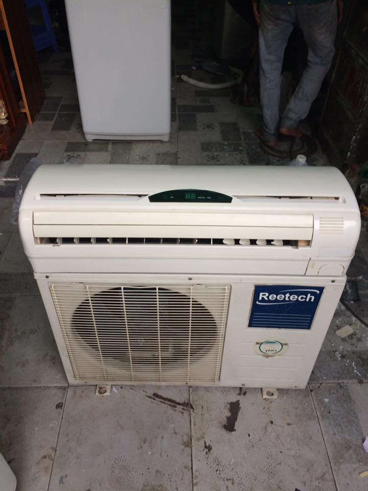Máy lạnh Reetech RT12-BM3 1.5HP
