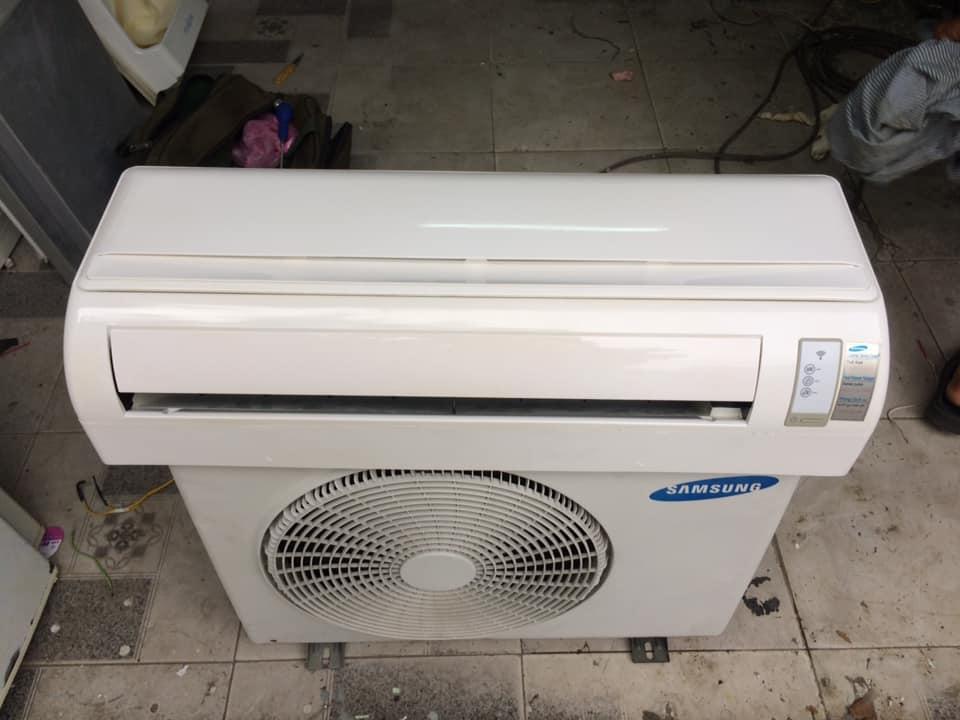 Máy lạnh Samsung (1HP)