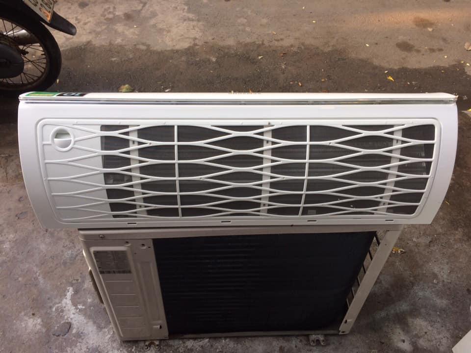 Máy lạnh Samsung AR09HVFBWKN (1HP) inverter
