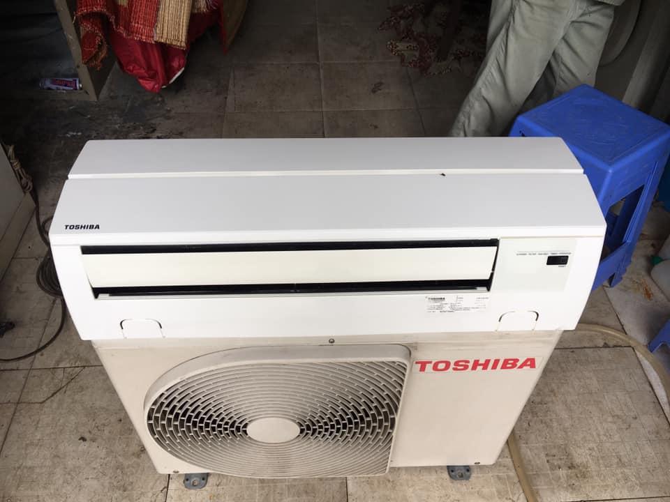 Máy lạnh Toshiba (1,5HP) Ras-12SKPX-V