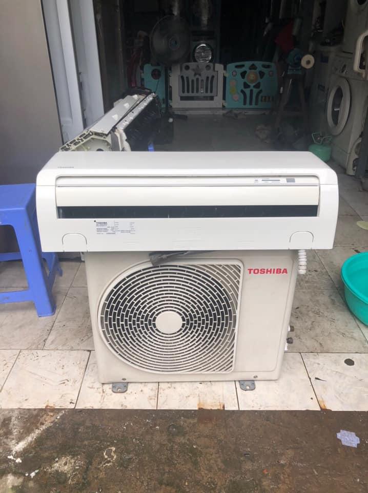 Máy lạnh Toshiba (1HP) Ras-10N3KPX-V