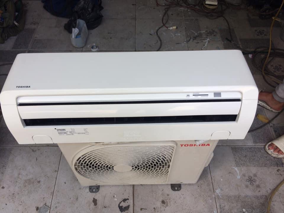 Máy lạnh Toshiba RAS-10N3KPX-V (1HP)