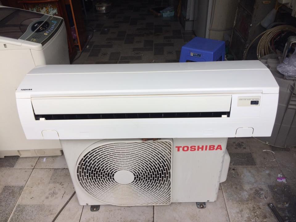 Máy lạnh Toshiba RAS-18S2AX-V 2HP mới 95%