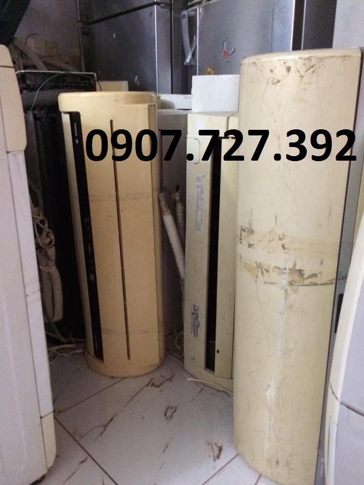 Mua máy lạnh cũ quận 5 giá cao