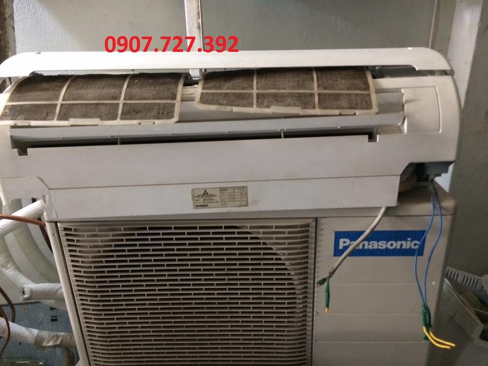 Mua máy lạnh cũ quận Bình Tân giá cao