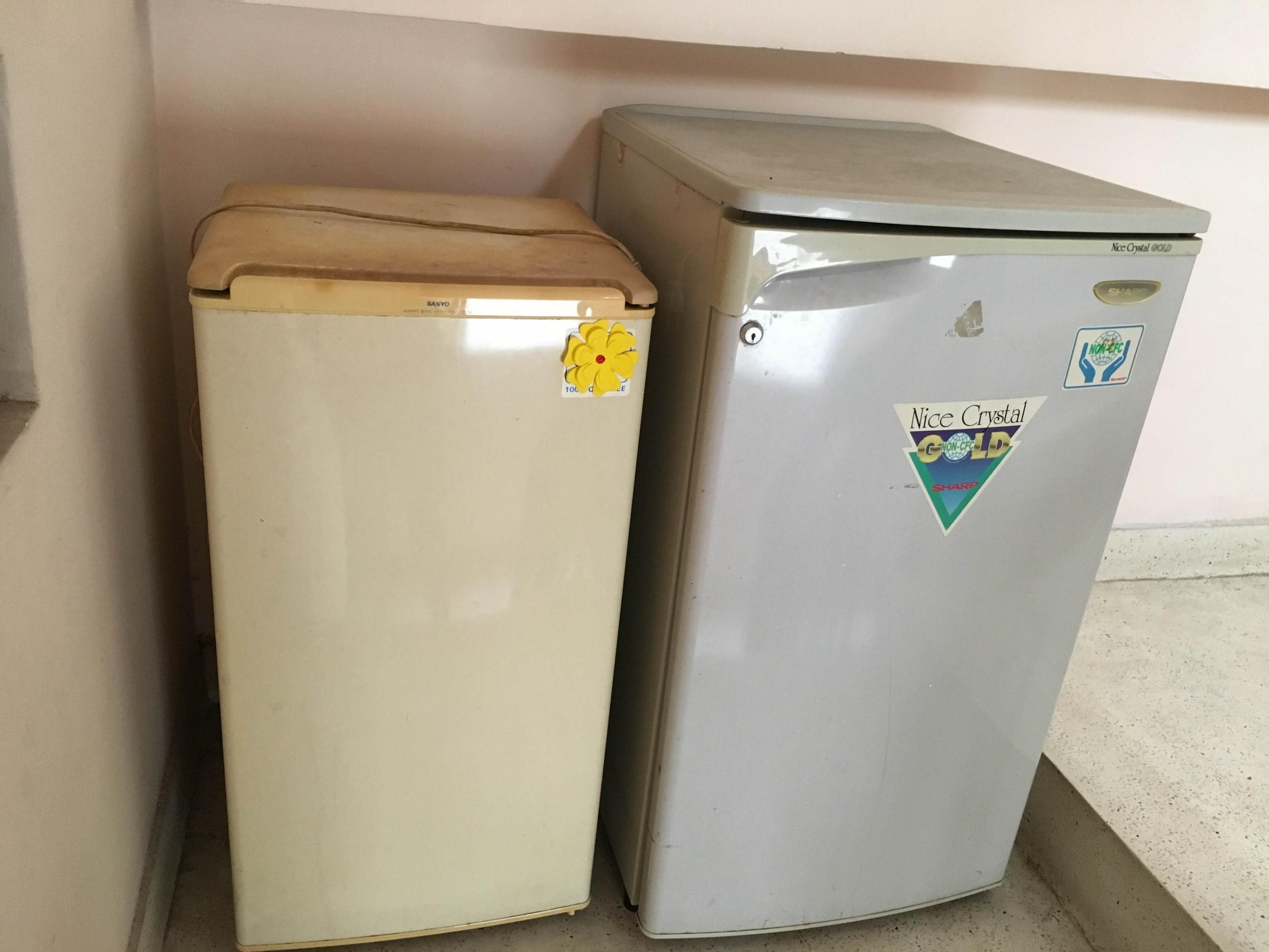 Mua tủ lạnh cũ quận 7 giá cao