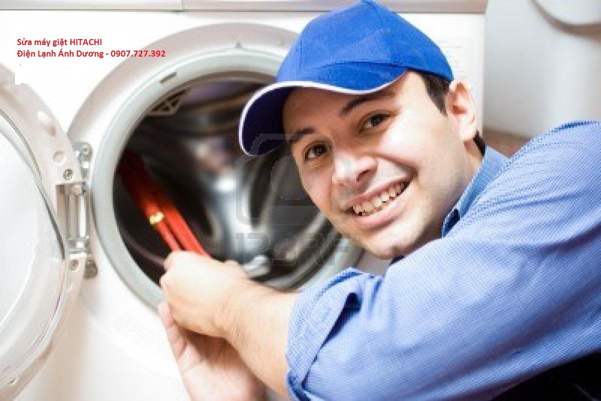 Sửa máy giặt Electrolux hư công tắc cửa