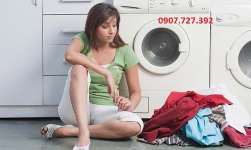 Sửa máy giặt nội địa Nhật tại TPHCM