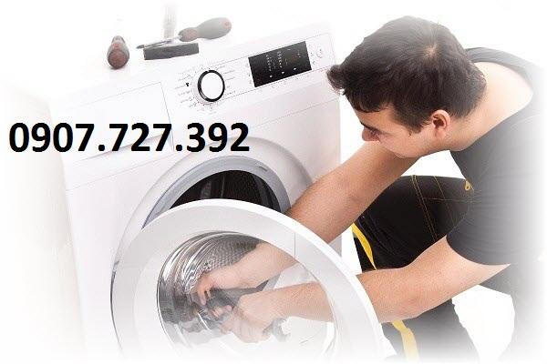 Sửa máy giặt nội địa nhật quận Bình Tân
