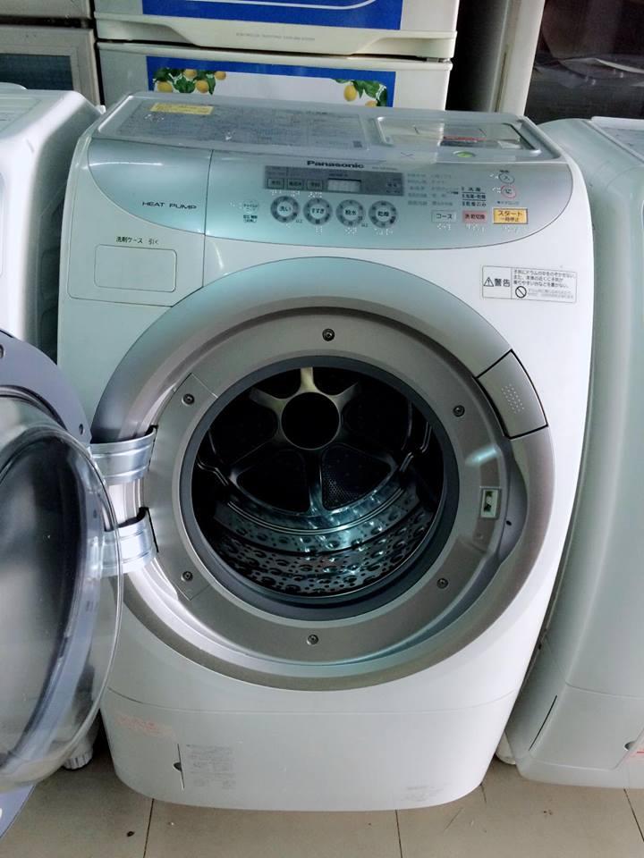 Sửa máy giặt Panasonic nội địa tphcm