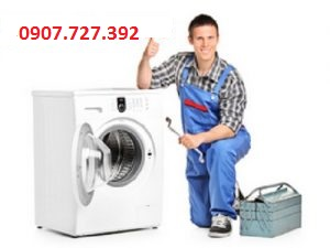 Sửa máy giặt tại nhà tphcm sửa máy giặt giá rẻ