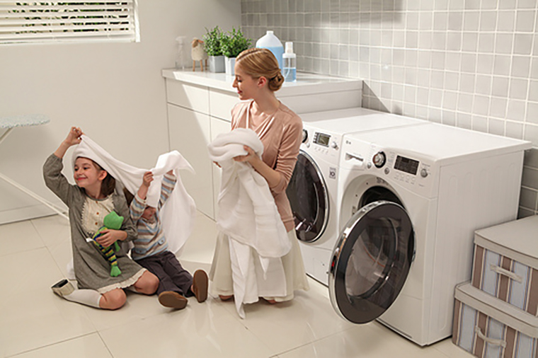 Sửa máy giặt Toshiba quận 6 rẻ nhất