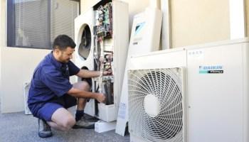 Sửa máy lạnh mất nguồn tại nhà TPHCM